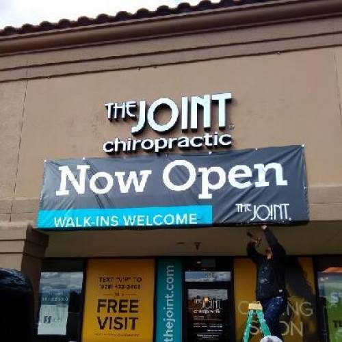 The Joint Chiropractic is Now Open in Flagstaff
